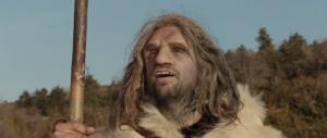Ao, Ostatni Neandertalczyk / Ao, le Dernier N?andertal (2010) PL.480p.BRRip.XVID.AC3.CiNEMAET-Smok Lektor PL   +rmvb