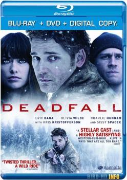 Deadfall 2012 m720p BluRay x264-BiRD
