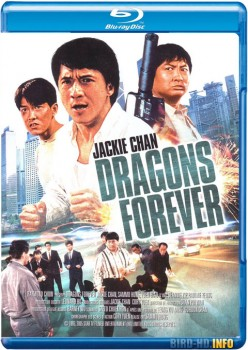 Dragons Forever 1988 m720p BluRay x264-BiRD