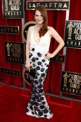 Julianne Moore 19th Annual Screen Actors Guild Awards Jan 27, 2013 HQ