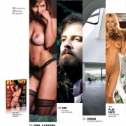 Gatas QB - Dora Playboy Portugal Fevereiro 2013
