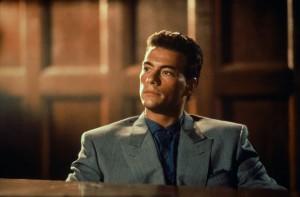 Ордер на смерть (Смертельный приговор) / Death Warrant; Жан-Клод Ван Дамм (Jean-Claude Van Damme), 1990 844be9234996124