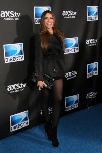 Sofia Vergara @ DirecTV Super Bowl party, New Orleans,  02.02.13 - 5 HQ