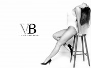Victoria Beckham : Very Sexy Wallpapers x 3