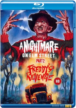 A Nightmare on Elm Street Part 2: Freddy's Revenge 1985 m720p BluRay x264-BiRD