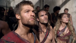 Spartacus: War of the Damned (2013) SEZON 3 480p.HDTV.x264 & HDTV