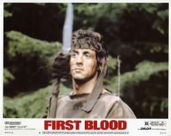 Рэмбо: Первая кровь / First Blood (Сильвестр Сталлоне, 1982) E1a942236436128