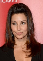 Gina Gershon - 2013 MusiCares Person Of The Year Gala in LA 2/8/13
