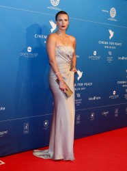 Charlize Theron - Cinema For Peace Gala 2013 at 63rd Berlinale Int. Film Festival in Berlin 2/9/13