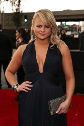 Miranda Lambert @ 55th Annual Grammy Awards In LA Feb 10, 2013 HQ x 3
