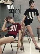 Vogue Magazine (2013) Australia