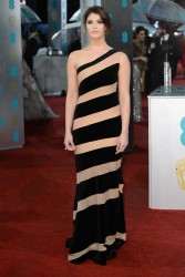 Gemma Arterton @ 66th Annual Bafta awards, London, 10.02.13 - 9HQ