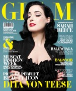 Dita von Teese - Glam Qatar - Feb 2013 (x11)