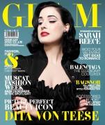 Dita von Teese - Glam Qatar - Feb 2013 (x11)
