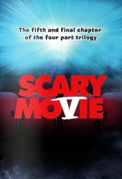����� �������� ���� 5 / Scary Movie 5 (2013)