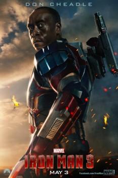 �������� ������� 3 / Iron Man 3 (2013)
