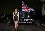 Miranda Cosgrove - Topshop Topman LA Opening Party 2/13/13