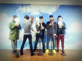 [Trad/Pic] Atualização no LINE oficial do SHINee 00a7ee237604519