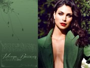 Morena Baccarin : Very Hot Wallpapers x 6