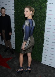 Ali Larter - Vanity Fair &amp;amp; Juicy Couture Celebration of the 2013 Vanities Calendar in LA 2/18/13
