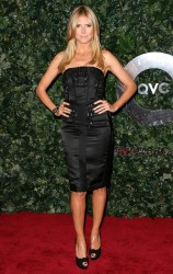 Heidi Klum @ QVC Red Carpet Style event, LA, 22.02.13 - 6HQ