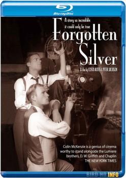 Forgotten Silver 1995 m720p BluRay x264-BiRD