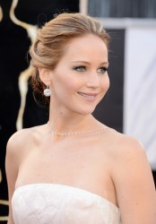 Jennifer Lawrence - 85th Annual Academy Awards in Hollywood 2/24/13