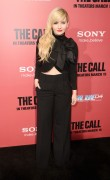 "Abigail Breslin - ""The Call"" premiere in Hollywood - March 5, 2013"