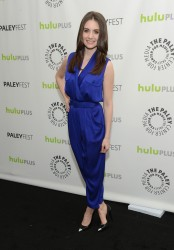 Alison Brie - 'Community' PaleyFest 2013 in Beverly Hills 3/5/13