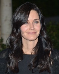 Courteney Cox - 2nd Annual Evening of Environmental Excellence in Beverly Hills 3/5/13
