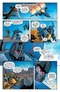 Transformers - Spotlight - Bumblebee #1 (2013)