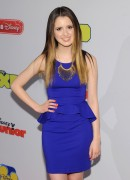 Laura Marano - Disney Channel Kids Upfront in NYC 3/12/13