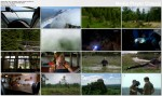 Alpy z lotu ptaka / Alps from above (Season 1) (2012) PL.DVBRip.XviD / Lektor PL