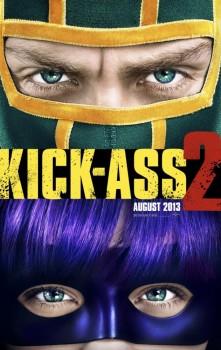 ����� 2 / Kick-Ass 2 (2013)