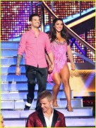 Aly Raisman on Dancing With The Stars - March 18, 2013