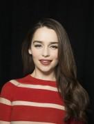 Emilia Clarke - Victoria Will Portrait session - New York - (HQ x 4)