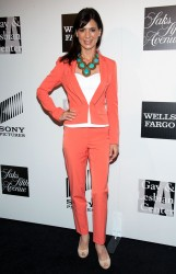 Perrey Reeves - 'An Evening' Benefiting The LA Gay & Lesbian Center in Beverly Hills 3/21/13