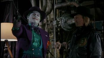 Batman (1989) PL.2xDVDR.PAL.DVDSEED-angel  / Lektor i Napisy PL