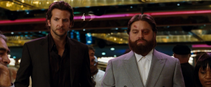 Kac Vegas / The Hangover (2009) PL.720p.BDRip.XviD.AC3-ELiTE / Lektor PL