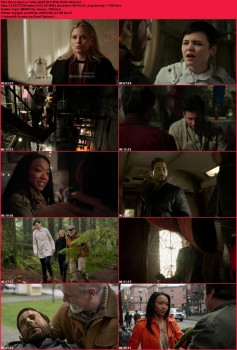 Once Upon a Time [S02E18] HDTV XviD-AFG