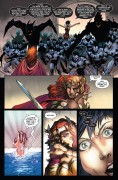 Grimm Fairy Tales Presents Wonderland #9 (2013)