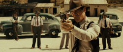 Gangster Squad. Pogromcy mafii / Gangster Squad (2013) 480p.WEBRIP.XVID.AC3-MAJESTiC   Napisy PL  +rmvb
