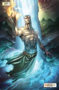 Grimm Fairy Tales Presents Unleashed #00 (2013)