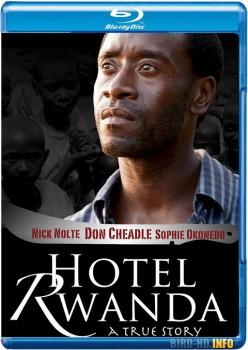 Hotel Rwanda 2004 m720p BluRay x264-BiRD