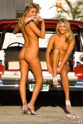 Shannon twins nude photos