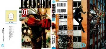 Post Oficial - One Punch-Man - Segunda temporada en abril de 2019 - Página 4 3f808b248888425