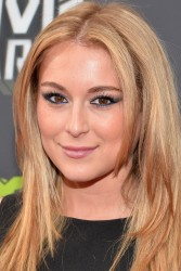 Alexa Vega - 2013 MTV Movie Awards in Culver City 4/14/13