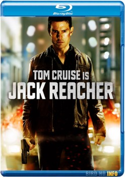 Jack Reacher 2012 m720p BluRay x264-BiRD