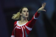 Giulia Steingruber - 2013 gymnastics european championships