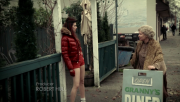 Meghan Ory  legs and ass  720p  Once Upon a Time s02e17